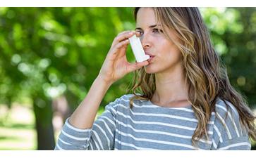 哮喘药副作用