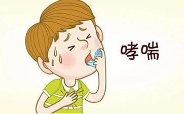 咳嗽性哮喘的治疗