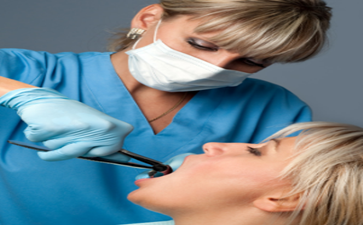 拔牙后发炎怎么办