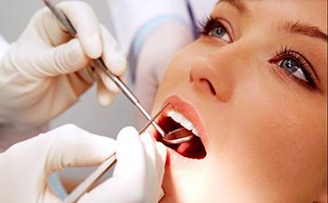拔牙后牙龈肿痛怎么处理 拷贝