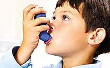 儿童呼吸道疾病的病因