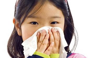 儿童呼吸道疾病的治疗