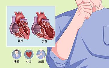 肺心病对老年人的影响
