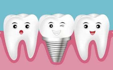 护齿哪些因素会影响到种植牙寿命