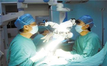 断肢再植术前断指的保存