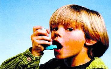 儿童哮喘发作跟季节有什么关联