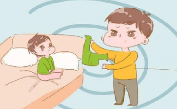 小儿尿频到底是怎么回事