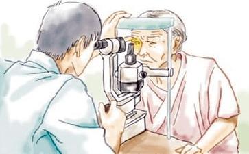 爱眼预防白内障是哪些因素所引起的呢