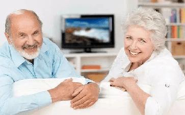 别不服老医养结合老年养生注意什么