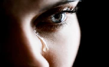 眼老流泪是不是因为泪道疾病呢