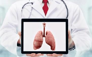 肺部感染的表现都有哪些