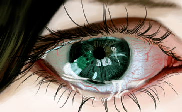 眼睛总流泪该如何缓解