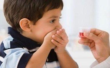 小孩子也会得支气管炎
