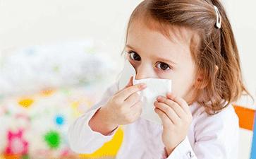 儿童呼吸系统疾病